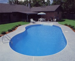 Oasis Pools: swimmingpooloptions.com | Swimming Pools ...
